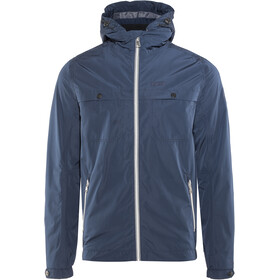 Tenson Tiger Jacket Men dark blue